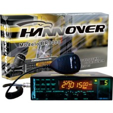 Radio PX Hannover BR-9000