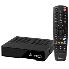 Audisat C1 HD + WiFI + Ondemand P/ CS